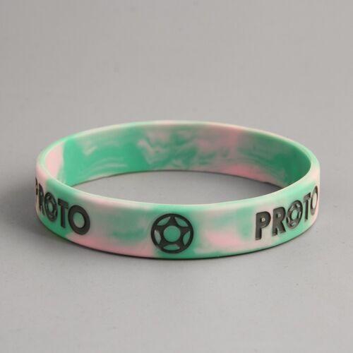 Proto Custom Made Wristbands