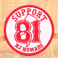 Support Custom Cheap Patches