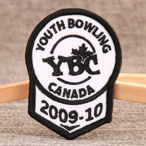 YBC Custom Patches Near Me