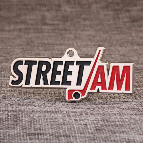 Street Jam Custom Medals