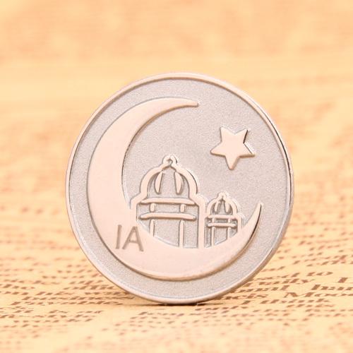 Moonlight Lapel Pins