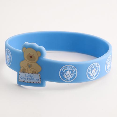Manchester Custom Wristbands