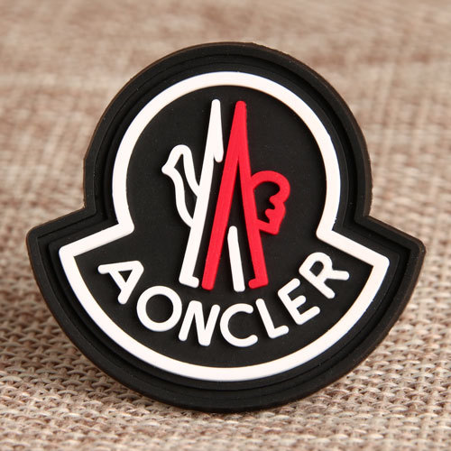 ANOCLER Personalized PVC Patches