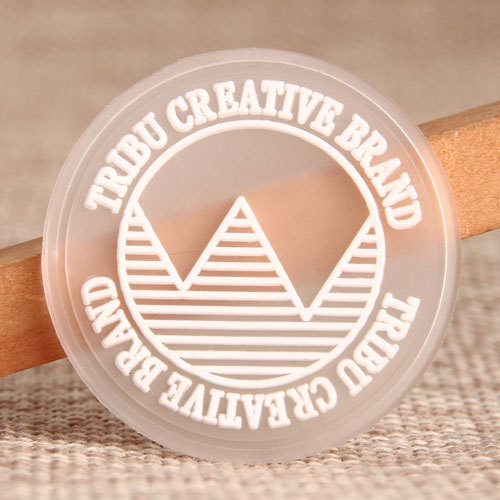 TRIBU Custom PVC Patches