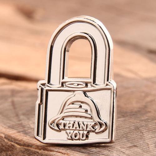 Custom Lock Pins