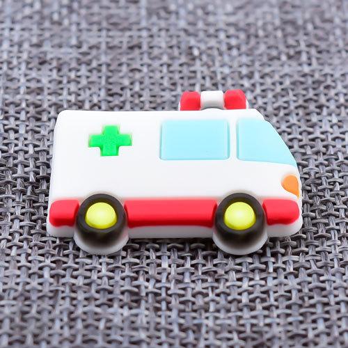 Ambulance PVC Emblems