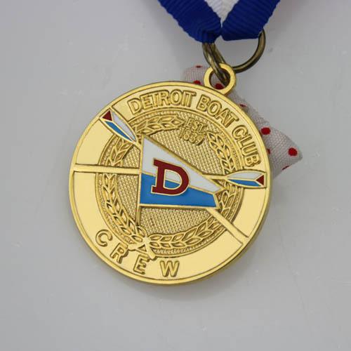 D Custom Shiny Custom Medals