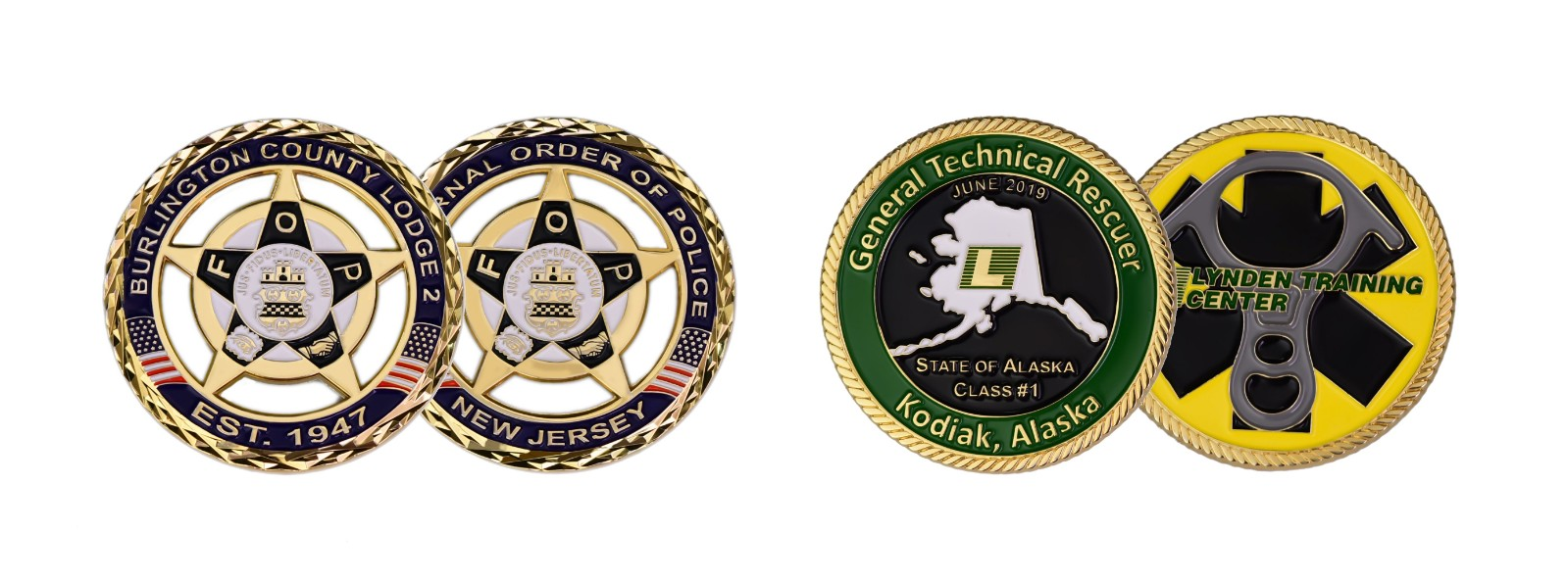 Challenge Coins, Custom Challenge Coins For Sale