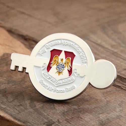 Key Air Force Coins
