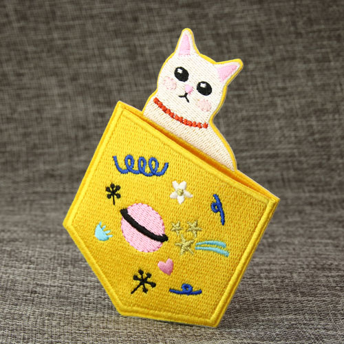Cat Cheap Patches