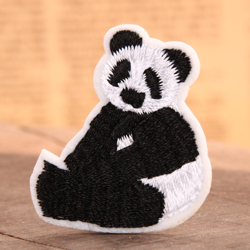 Panda Custom Patches