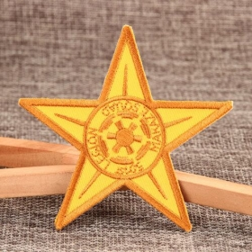 Star Patches Online