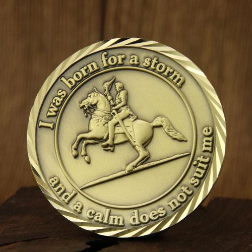 Andrew Jackson's Hermitage Antique Coins