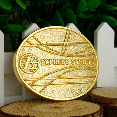 Express Quality Belt Buckles
