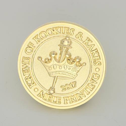 Mele Printing Cheap Coins