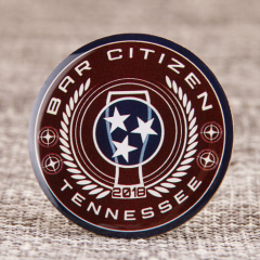 Custom Bar Citizen Pins