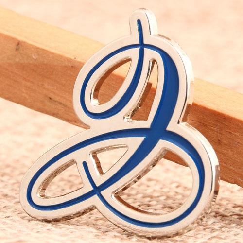 Symbol Custom Pins
