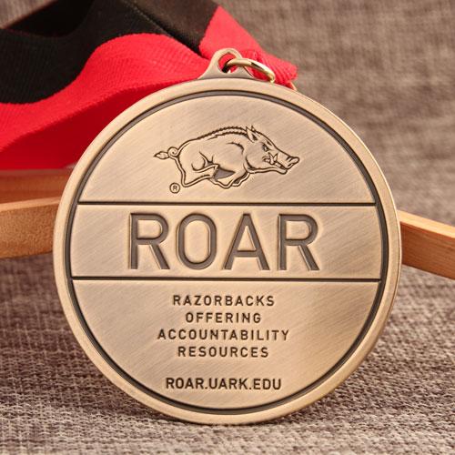 Roar Award Medals