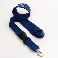 Novo Nordisk Awesome Lanyards