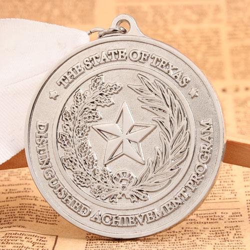 DAP Custom Medals