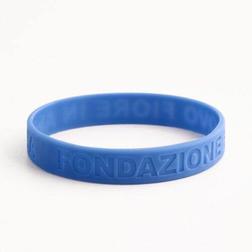 FONDAZIONE Simply Wristbands
