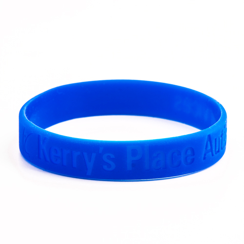 Kerry's Place Custom wristbands