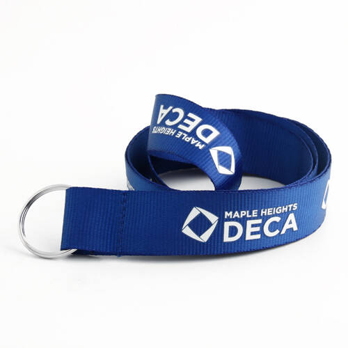 DECA High Quality Lanyards Cheap
