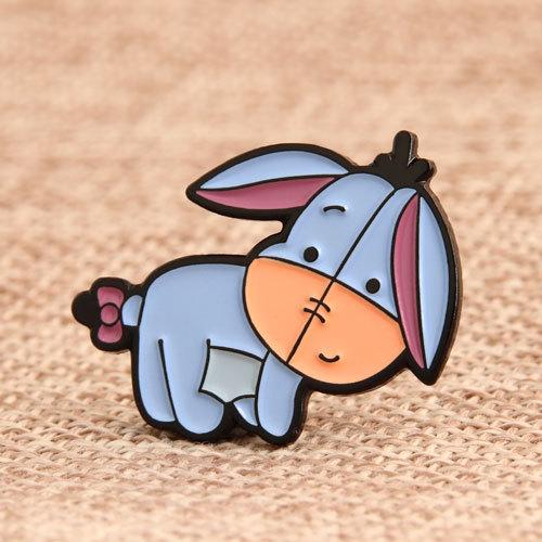 Donkey Custom Pins