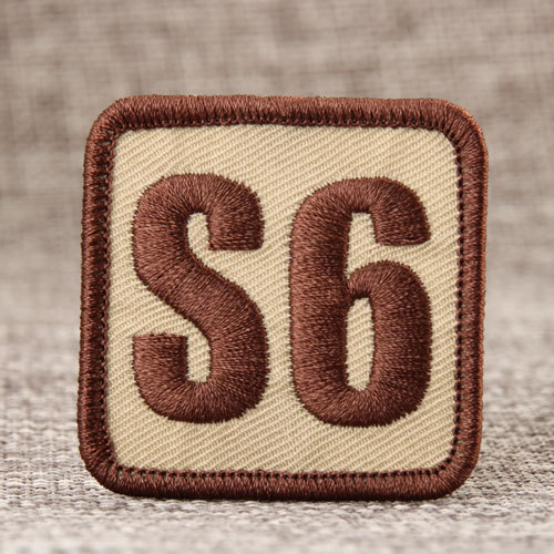 S6 Cusotm Patch Maker